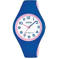 Lorus orologio solo tempo bambino Lorus kids rrx01gx9