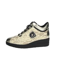 Agile By Rucoline sneakers donna oro