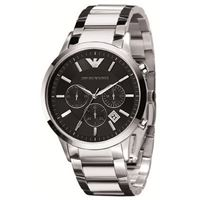 Emporio armani uomo orologio cronografo ar2434