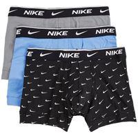 Nike trunk 3pk boxer uomo