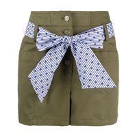 SJYP shorts - verde