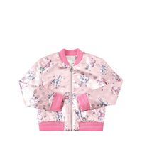 LITTLE MARC JACOBS bomber reversibile