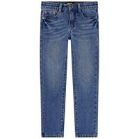 Molo - jeans slim fit - bambino - 4 anni - blu