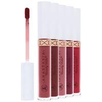 ANASTASIA BEVERLY HILLS liquid lipstick bohémien 3.2g