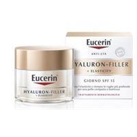 BEIERSDORF SpA eucerin hyaluron-filler + elasticity crema giorno 50ml