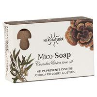 FREELAND SRL sapone al coriolus cistite 150 g