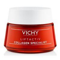 vichy liftactiv liftactiv lift collagen specialist crema viso 50ml