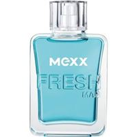 Mexx profumi da uomo fresh man eau de toilette spray 30 ml