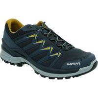 Lowa scarpe trekking innox pro eu 41 1/2 steel blue / must
