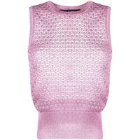 Dolce & Gabbana top - rosa