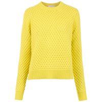 Tory Burch maglione - giallo