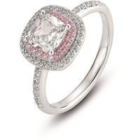 Melitea anello donna gioielli Melitea ma150.19