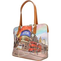 WHY NOT? y?Not borsa donna grande a spalla y not l-377 prince