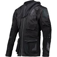 LEATT giacca leatt enduro 5.5 nero