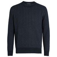 Ermenegildo Zegna maglione - blu