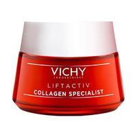 Vichy linea liftactiv collagen specialist crema giorno anti-rughe profonde 50 ml