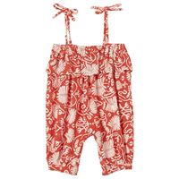 Bakker Made With Love - abigail tutina rossa - bambina - 24 mesi - rosso