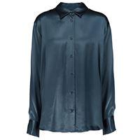 Asceno blusa pigiama milan in raso di bambù