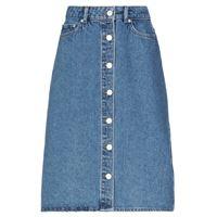 WOOD WOOD - gonne jeans