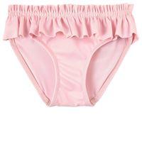 Lison Paris - bambina - bora bora ruffle baby bikini panty rosa - 36 mesi - blu