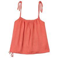 Bakker Made With Love - barbara canotta rossa - bambina - 4 anni - rosso