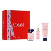 Armani my way - cofanetto regalo eau de parfum