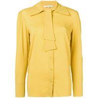 L'Autre Chose blusa - giallo