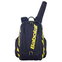 Babolat zaino tennis aero nero-giallo