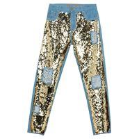 DON'T CRY - pantaloni jeans