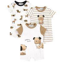 Mayoral - unisex - puppy tutine beige - 4-6 mesi - beige