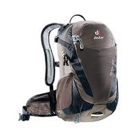 Deuter airlite 22 zaino hiking 22 litri, grigio/nero