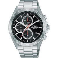 Lorus orologio cronografo uomo Lorus sport rm363gx9