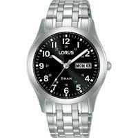 Lorus orologio solo tempo uomo Lorus classic rxn73dx9