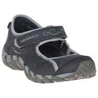 Merrell sandali waterpro pandi 2 eu 37 black / charcoal