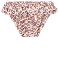 Bakker Made With Love - baby bikini - bambina - 6 mesi - porpora