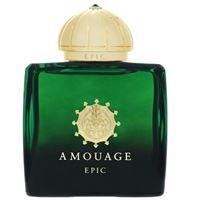 Amouage epic woman eau de parfum spray 100ml