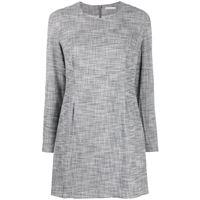 12 STOREEZ abito corto - grigio