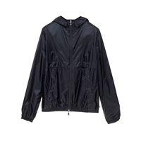 HERNO giacca outerwear ragazzo gi0045b111199300 poliammide nero