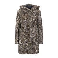 MARIELLA ROSATI - teddy coat