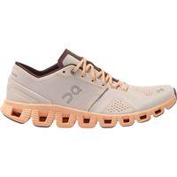 ON Running scarpe cloud x donna arancione