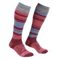 Ortovox - all mountain long socks warm, calze calde donna - 39-41