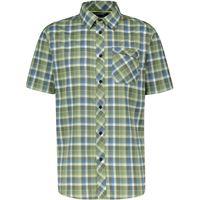 Meru camicia egio uomo verde