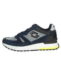 Lotto Leggenda sneakers uomo blu