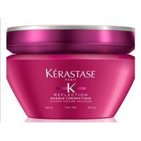 KÉRASTASE masque cromatique colore trick hair