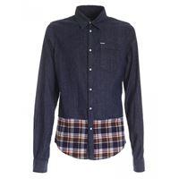 DSQUARED2 camicia jeans DSQUARED2 s71dm0418s30712