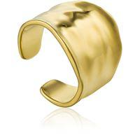 Ania Haie anello donna gioielli Ania Haie metal crush r017-03g