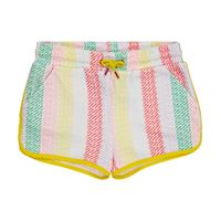 The Marc Jacobs shorts a righe in misto cotone
