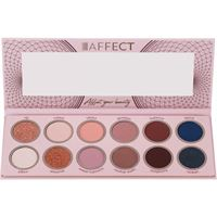 Affect Cosmetics palette ombretti - Affect Cosmetics sweet harmony 12 x 2 g