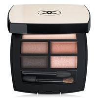 Chanel palette di ombretti con effetto shine naturale - Chanel les beiges healthy glow natural eyeshadow palette deep