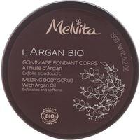 Melvita scrub corpo - Melvita l'argan bio body scrub 150 ml
